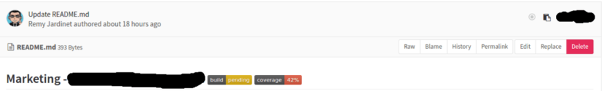 gitlab-ci-code-coverage